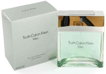 Calvin Klein Truth for Men EDT, M, 100 ml