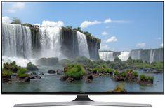 """SAMSUNG UE40J6300 40"""" Ívelt Smart Full HD LED TV"""