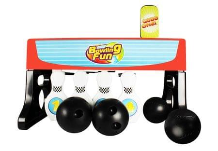 Eddy Toys Kręgle 2w1