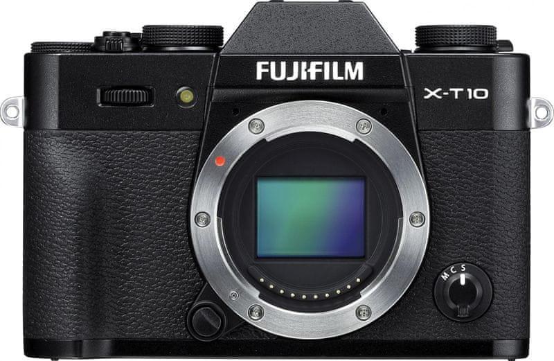 FujiFilm X-T10 Body Black
