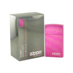 Zippo The Original Pink EDT - 90 ml