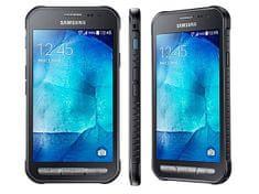 Samsung mobitel Xcover 3 SIO, tamno sivi (G388F)