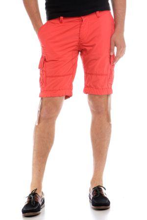 Timeout moške kratke hlače 48 rdeča