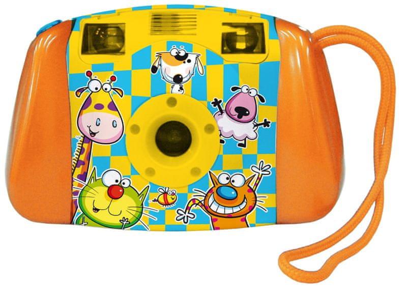 EasyPix Digitální fotoaparát pro děti KiddyPix