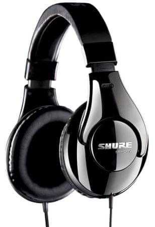 Shure słuchawki nauszne SRH240A