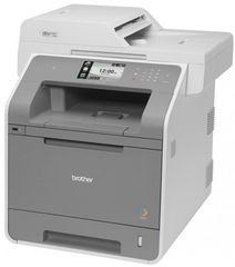 Brother tiskalnik (MFC-L9550CDWT)
