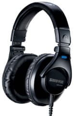 Shure słuchawki SRH440
