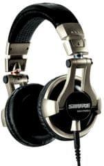 Shure słuchawki nauszne SRH750DJ