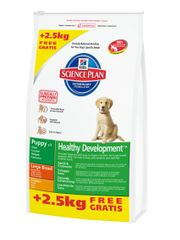Hill's Canine Puppy Large Breed 11 + 2,5 kg Zadarmo