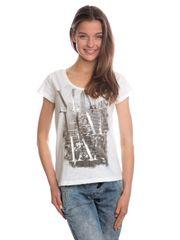 s.Oliver originální dámské tričko s potiskem