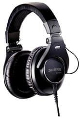 Shure słuchawki nauszne SRH840