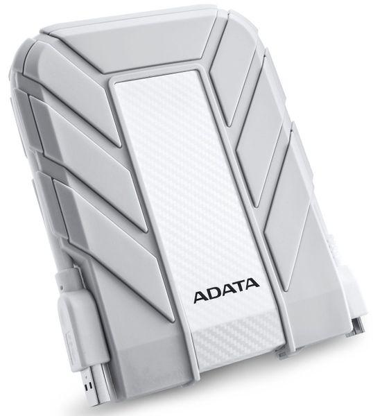 "Adata HD710A 2TB / Externí / USB 3.0 / 2,5"" / pro MAC (AHD710A-2TU3-CWH)"