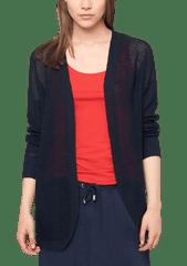 s.Oliver lněný dámský svetr
