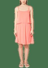 s.Oliver dámské šaty volnějšího střihu