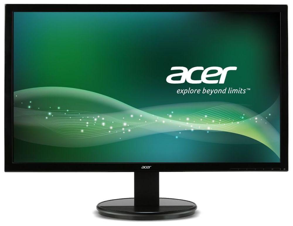 Acer K222HQLbd (UM.WW3EE.001) - zánovní