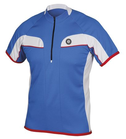 Etape Face Blue/Red XXL