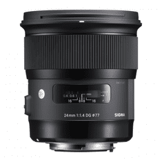 Sigma 24/1,4 DG HSM ART pro Canon