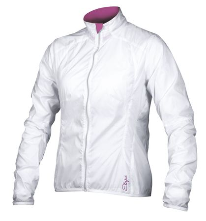 Etape Gloria Bílá/Růžová XL