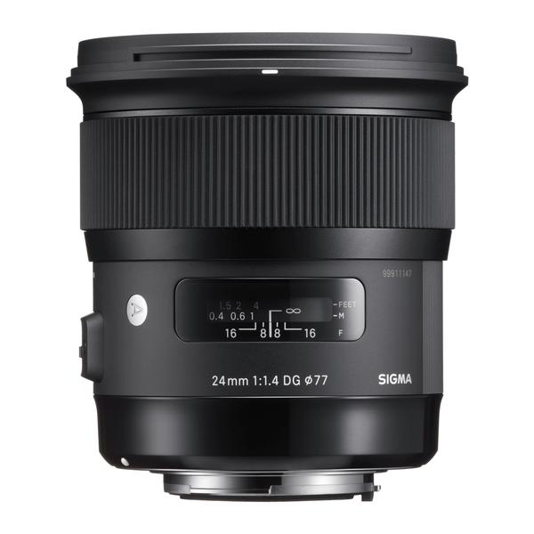Sigma 24/1,4 DG HSM ART pro Nikon