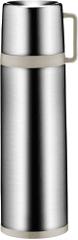 Tescoma Termos z kubkiem CONSTANT MOCCA 0,7 l, nierdzewny