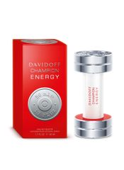 Davidoff Champion Energy EDT, 50 ml