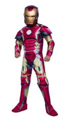 Avengers Age of Ultron - IRON Man Deluxe
