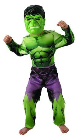 Rubie's kostum Classic Hulk, L