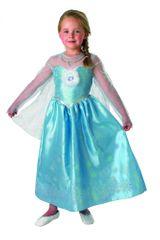 Rubie's kostum Deluxe Frozen Elsa