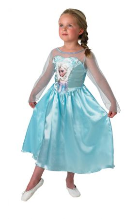 Rubie's kostum Classic Frozen Elsa, M