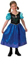 Rubie's kostum Classic Frozen Anna