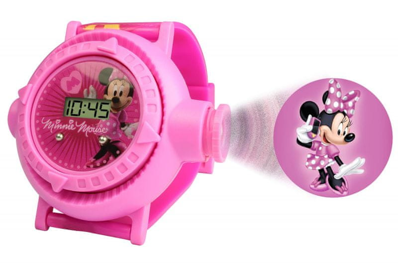 Time Life Disney Minnie TL-160M