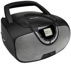 Roadstar CDR-4550U Hordozható CD-lejátszó