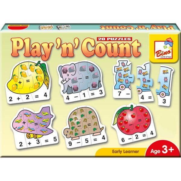 Bino Hraj si a počítej