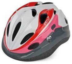Polisport otroška kolesarska čelada Guppy