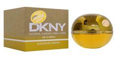 DKNY Golden Delicious Eau Intense EDP -100 ml