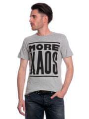 Diesel pánské bavlněné tričko T-Kaos
