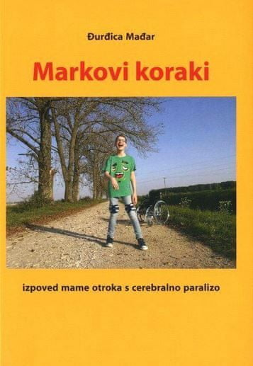 Đurđica Mađar: Markovi koraki
