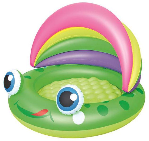 Bestway 52188 Nafukovací bazén žába