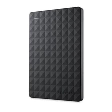 Seagate 2,5 zunanji disk Expansion Portable 1 TB, USB 3.0 (STEA1000400)