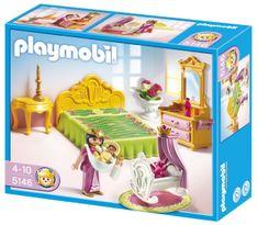 Playmobil Bölcső szett