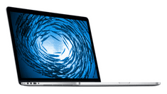"Apple prenosnik MacBook Pro 15"" Retina/Quad-core i7 2.2GHz/16GB/256GB SSD/Intel Iris/CRO KB"