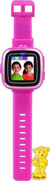 Vtech Kidizoom Smart Watch - růžové