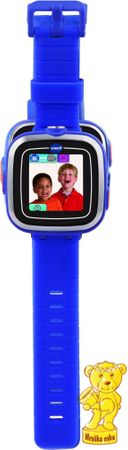 Vtech Kidizoom Smart Watch - modré