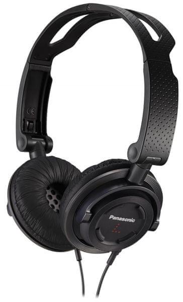 Panasonic RP-DJS150E-K (Black)