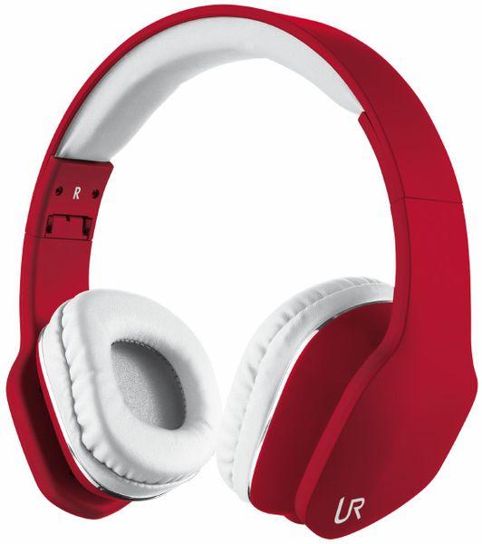 Trust Mobi Headphone - red (20114)
