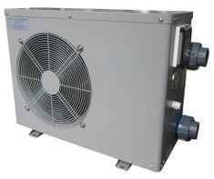 MALL pompa ciepła TM10