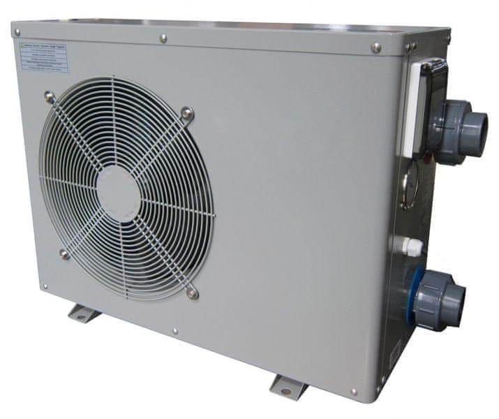 Myard Bazénové tepelné čerpadlo TM10