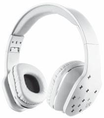 Trust słuchawki Mobi (20113), białe
