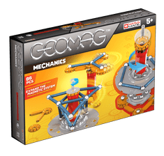 Geomag Mechanics 86 db