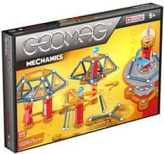 Geomag Mechanics Mágneses építőjáték, 222 db